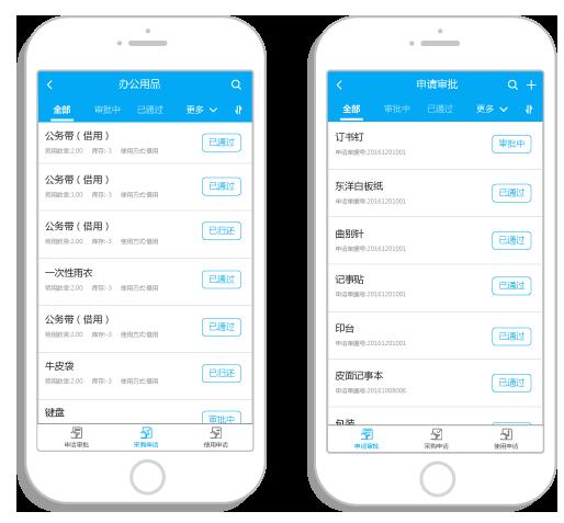 惠州办公软件